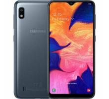 Смартфон Samsung Galaxy A10 2019 SM-A105F 2/32GB Black (SM-A105FZKG) UACRF