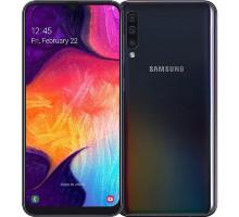 Смартфон Samsung Galaxy A50 2019 SM-A505F 6/128GB Black (SM-A505FZKQ)
