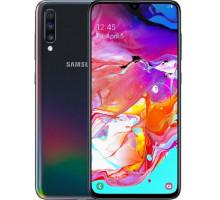 Смартфон Samsung Galaxy A70 2019 SM-A7050 6/128GB Black