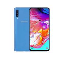Смартфон Samsung Galaxy A70 2019 SM-A705F 6/128GB Blue (SM-A705FZBU)