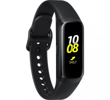 Фитнес-браслет Samsung Galaxy Fit Black (SM-R370NZKA)