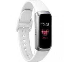 Фитнес-браслет Samsung Galaxy Fit Silver (SM-R370NZSA)