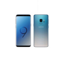 Смартфон Samsung Galaxy S9 SM-G960 DS 64GB Polaris Blue