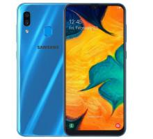 Смартфон Samsung Galaxy A30 2019 SM-A305F 3/32GB Blue (SM-A305FZBU)