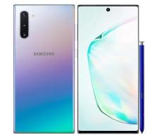 Смартфон Samsung Galaxy Note 10 8/256GB Aura Glow (SM-N970FZSD)