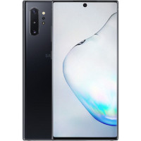 Смартфон Samsung Galaxy Note 10 Plus 12/256GB Black (SM-N975FZKD)