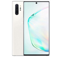 Смартфон Samsung Galaxy Note 10 Plus 12/256GB White (SM-N975FZWD)