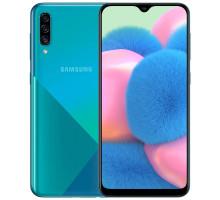 Смартфон Samsung Galaxy A30s 3/32GB Green (SM-A307FZGU) UACRF