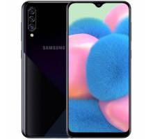 Смартфон Samsung Galaxy A30s 4/128GB Black