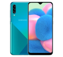 Смартфон Samsung Galaxy A30s 4/128GB Green