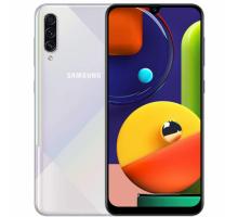 Смартфон Samsung Galaxy A50s 2019 SM-A507FD 4/128GB White