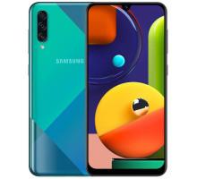 Смартфон Samsung Galaxy A50s 2019 SM-A507FD 6/128GB Green