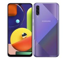 Смартфон Samsung Galaxy A50s 2019 SM-A507FD 6/128GB Violet