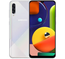 Смартфон Samsung Galaxy A50s 2019 SM-A507FD 6/128GB White