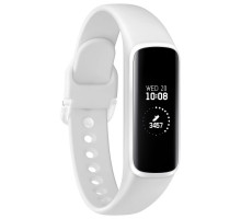 Фитнес-браслет Samsung Galaxy Fit E White (SM-R375NZWA)