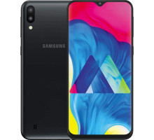 Смартфон Samsung Galaxy M10 SM-M105F 2/16GB Black (SM-M105GDAG) UACRF