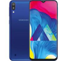 Смартфон Samsung Galaxy M10 SM-M105F 2/16GB Blue (SM-M105GZBG) UACRF
