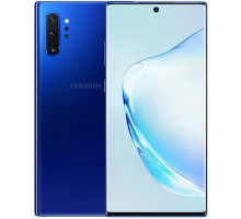 Смартфон Samsung Galaxy Note 10 Plus SM-N9750 12/256GB Aura Blue