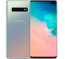 Смартфон Samsung Galaxy S10 Plus SM-G9750 DS 128GB Prism Silver