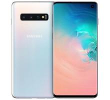 Смартфон Samsung Galaxy S10 SM-G973 DS 128GB Prism Silver