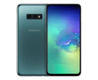 Смартфон Samsung Galaxy S10e SM-G970 DS 128GB Green (SM-G970FZGD)