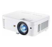 Короткофокусный проектор ViewSonic PX706HD (VS17266)