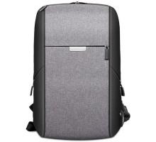 Рюкзак городской WIWU London Backpack / Grey
