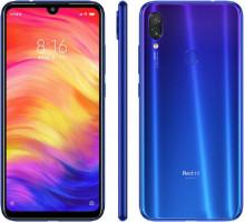 Смартфон Xiaomi Redmi 7 3/32GB Blue