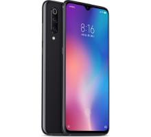 Смартфон Xiaomi Mi 9 6/128GB Black (Global Version)