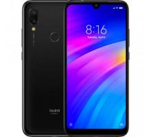 Смартфон Xiaomi Redmi 7 2/16GB Black (Global Version)