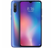 Смартфон Xiaomi Mi 9 SE 6/128GB Blue (Global Version)