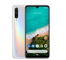 Смартфон Xiaomi Mi A3 4/64GB White