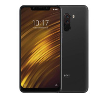 Xiaomi Pocophone F1 6/128GB Black (Global Version)