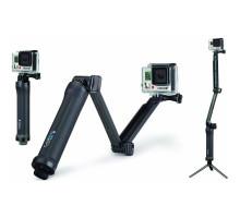 Монопод для экшн-камеры GoPro 3-Way (AFAEM-001)
