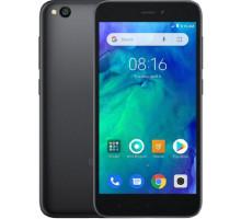 Смартфон Xiaomi Redmi Go 1/16GB Black