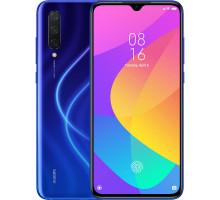 Смартфон Xiaomi Mi 9 Lite 6/64GB Aurora Blue