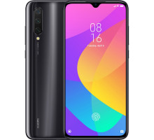 Смартфон Xiaomi Mi 9 Lite 6/64GB Black