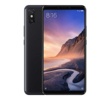 Xiaomi Mi Max 3 4/64GB Black (Global Version)