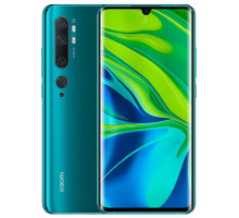 Смартфон Xiaomi Mi Note 10 6/128GB Green (Global Version)