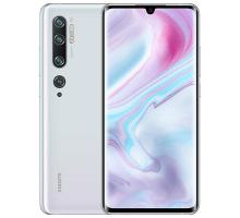 Смартфон Xiaomi Mi Note 10 6/128GB White (Global Version)