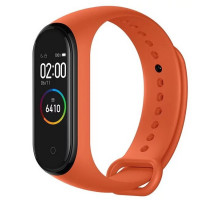 Фитнес-браслет Xiaomi Mi Smart Band 4 Orange (EU)
