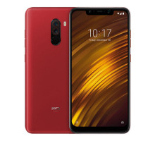 Xiaomi Pocophone F1 6/64GB Red (Global Version)