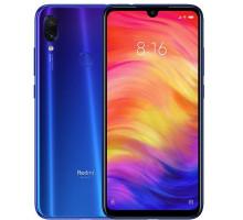 Смартфон Xiaomi Redmi 7 4/64GB Blue