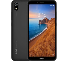 Смартфон Xiaomi Redmi 7a 3/32GB Black