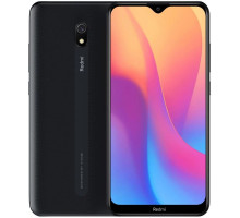 Смартфон Xiaomi Redmi 8A 2/32GB Black (Global Version)