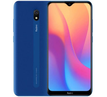 Смартфон Xiaomi Redmi 8A 2/32GB Blue (Global Version)