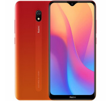 Смартфон Xiaomi Redmi 8A 2/32GB Red (Global Version)