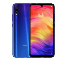 Смартфон Xiaomi Redmi 7 3/32GB Blue (Global Version)