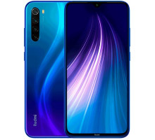 Смартфон Xiaomi Redmi Note 8 4/64GB Blue (Global Version)