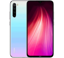 Смартфон Xiaomi Redmi Note 8 4/64GB White (Global Version)